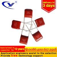 Wholesale Manufacture custom CBB21 CP wire polypropylene Film capacitor J VDC