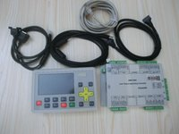 Wholesale high quality co2 laser DSP controller system AWC708C Anywells for laser engraving and cutting