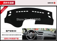 Wholesale Dashboard mat dark visor keeps sun