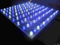 Wholesale 45W Aquarium Light for fish lm White Blue Aquarium LED Light led tube cost