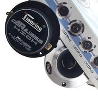 Wholesale DIY The new GTTP aluminum tweeter high quality car speakers speakers aluminum tweeter car horn