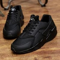Wholesale 2016 New Fashion shoes color men shoes huraches trainers sneakers chaussure femme homme huarachs for sport shoes hombre
