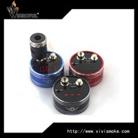 batteries testers product - Innovative products Atomizer battery internal Resistance Tester e cig ohm tester
