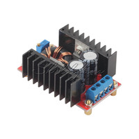 Wholesale 10PCS W DC DC Boost Converter Module V to V Step Up Power Supply Module
