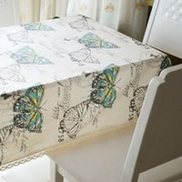 bar style tables - 2016 Country Style Tablecloth Popular Quality Linen Tablecloth for living room cafe bar Table cloth manteles para mesa