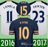best flannels - 2016 best thailand quality soccer shirt camisa camisetas de futbol maillot de foot