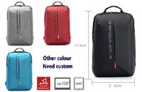 backpacks compact - New fashion casual backpack KINGSONS compact backpack KS3123W in laptop and in ipad backpack Travel Bag hiking and camping backpacks