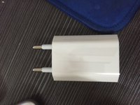 Wholesale 100pcs Original Quality EU US V A USB Charger A1400 AC Power Adapter For ipad For samsung S C S