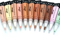 bb concealer - Popfeel Makeup Concealer High Definition Concealer Liquid Foundation BB Cream Cosmetics Face Concealer Colors Concealer Pencil
