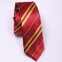 ascot tie for sale - New Hot Sale Green Blue Red Yellow Stripped Neck Tie Necktie For Men Brand Wedding Necktie Men Accessories
