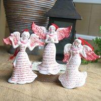 antique porcelain figurine - 2016 Porcelain Antiques Offer Direct Selling Maneki Neko Porcelain Decorative Plates Figurines Ushop Exquisite Home Powder Wings