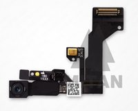 Wholesale Original quality Replacement Front Camera with flex cable For iPhone S with fast Shipping by dhl
