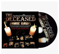 alakazam magic - 2016 The Deceased by Jamie Daws and Alakazam Magic