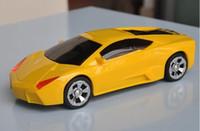 Altoparlanti Moda auto Mini giocatori subwoofer altoparlante ad alta fedeltà di musica portatile con USB TF di sostegno dello schermo FM Multi-colori 10pcs DHL libera