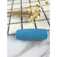 wet grinding - Blue Grinding wheel repairing foot machine Grinding head wet dry roller replacement spare head only
