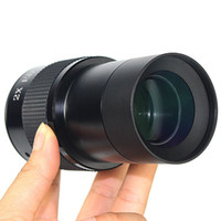 barlow lens - Good Quality inch ED x Barlow Lens For Astronomic Telescope w quot To quot Adapter W2481A
