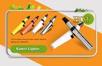 best e business - In business Kamry lighter Super vapor and super quality best wax vaporizer pen colors optional ecig mods smoking stick e cigarette