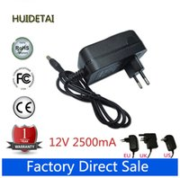 Wholesale V mA A AC DC Power Supply Adapter Wall Charger For Cube i7 Stylus Windows Tablet PC