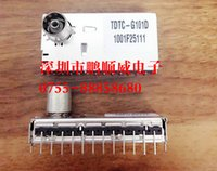 Wholesale TDTC G101D RF tuner TDTC G101D High frequency head