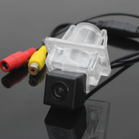 Wholesale For Mercedes Benz C Class W204 car Rear View Camera Back Up Parking Camera HD CCD Night Vision