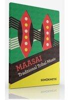 audio software music - Sonokinetic Masaai KONTAKT African folk music audio software