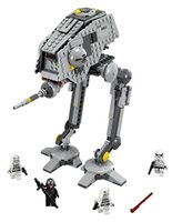 animated block - New Star Wars AT DP Building Blocks Toys Gift Minifigures Rebels animated TV series figures Bricks