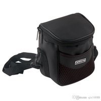 Wholesale Universal Digital Camera Pouch Style Case Cover Bag Sleeve Protector Mesh Black