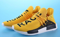 b n - Originals Men s N MD Human Race Primeknit Sports Running Shoes Cheap HumanRace Trainers Sneaker With Boxes