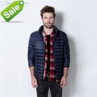 Wholesale Fall winter down jacket men jaqueta masculina inverno plus size sport chaqueta hombre canada casaco masculino outdoors Parka