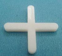 Wholesale Tile spacer Tile cross Plastic cross Tile accessary Wall tile tool Tiling Ceramic Tiler Plamber