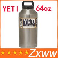 best new vehicles - BEST new Yeti oz Rambler Stainless Steel Cups Large Capacit Cooler Rambler Tumbler Cup Vehicle Beer Mug Double Wall Bilayer Vacuum