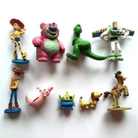 Wholesale 2016 Toy Story Action Figures pvc figure Toy Story kids toys Toy Story action toy figures toy gift