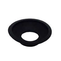Wholesale DK19 Rubber Eye Cup Eyecup for N D4 D4s D810 D810A D800 D800E D3X D3s D3 D700 D2Xs D2X D2H F6