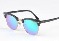 ray ban - Brand Designer Sunglasses High Quality Metal Hinge Sunglasses Men Glasses Women Sun glasses UV400 mm Unisex With Original Box KS30