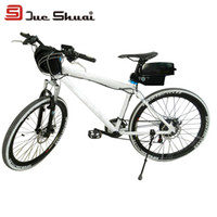 Wholesale 250W W W E Bike Kit Electric Bike Conversion Kit With Battery With Pedal Assist Sensor LED Display CK FG01