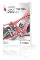 autodesk books - Autodesk AutoCAD Structural Detailing bit english version