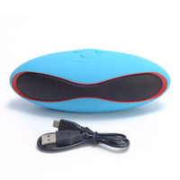 audio sampling - Sample cost of Small Football Wireless Bluetooth Speakers Mini Card Sound Hands free Calling Speakers Radio Music Player