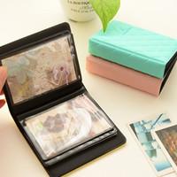 Wholesale 36 Pockets Mini Instant Photo favorites Inches Picture Case for Fujifilm Instax Mini Film s s Camera Accessories