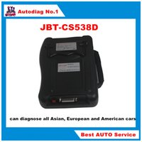 auto dtc - JBT CS538D Professional Vehicle Scanner Auto Diagnostic Tool Scanner JBT CS538D can Read Clear DTC Read datastream ECU setting Immobilizer