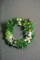 best preserves - Preserved Flowers bunch Christmas wreath best gift for all people Preseved flowers lasting years