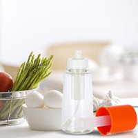 Wholesale Oil Spray Bottle Spray Pump Mist Sprayer Vinegar Spraying Bottle Cooking BBQ Kitchen Tool H16939