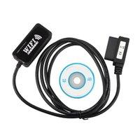 apple ipad ii - WiFi OBD II Car Diagnostics Tool for Apple iPad iPhone iPod Touch Support WiFi