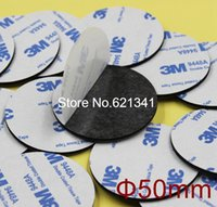 Wholesale pieces Black EVA Foam M A Double Sided Adhesive Tape mm Diameter x mm Thick