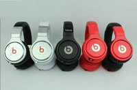 beat pro - TOP AAAAA Used Beats pro detox Headphones Noise Cancel Headphones Headset with seal retail box DHL FREE
