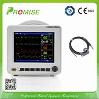 Wholesale 8 inch color display patient monitor for hot sale