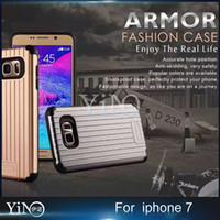 apple boot - Dual Layered in Rugged Hard Case Trunk Boot Hybria Cover For iPhone Plus
