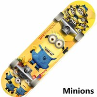 Wholesale Four wheels skateboard For adult Outdoor extreme sports Skateboarding Maple skateboards longboard