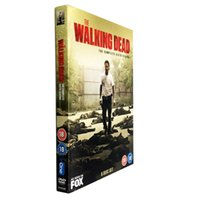 Wholesale The Walking Dead Season Sixth Season th Disc DVD Uk Version New