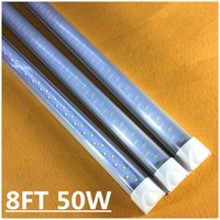 Wholesale tube base integrated LED tube light lamp T8 mm M FT W LM SMD led LED light tube t8