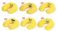 Wholesale Hot Sale new cm Emoji Monkey Love Pig Keychain QQ Expression Stuffed Plush Doll Toy